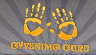 gyvenimo guru logo