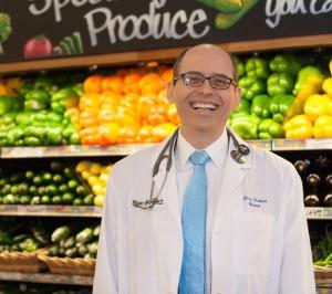 Gydytojas Michael Greger
